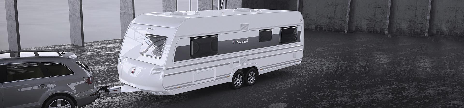 wohnwagen von tabbert g nstig kaufen beim fachh ndler. Black Bedroom Furniture Sets. Home Design Ideas